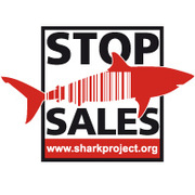 Shark Project Stop Sales
